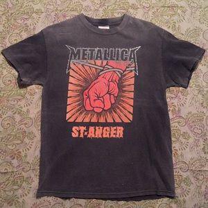 Other - Metallica St Anger shirt